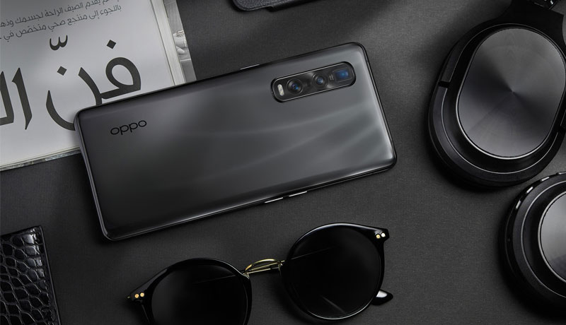 Impactful-Milestones - Ethan-Xue,-OPPO - new lineup - products - Techxmedia