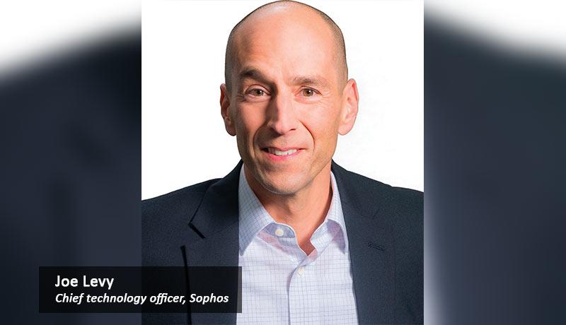 Joe-Levy,-chief-technology-officer,-Sophos-techxmedia