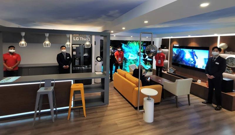 LG-ThinQ-Smart-Home-at-GITEX-Technology-Week-techxmedia