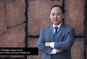 Li-Xiangyu-(SpaceLee),-ICT leaders - Huawei