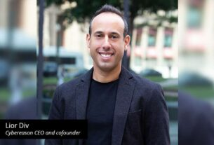 Lior-Div,-Cybereason-CEO-and-cofounder-techxmedia