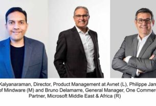 Mindware partners - Avnet - IoT Solutions - MENA region - Techxmedia