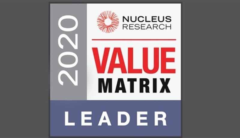 Nucleuspositions - Infor - Low-Code Application Platforms Value Matrix - TECHxmedia
