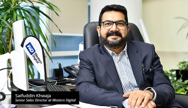 Saifuddin-Khwaja,- remote life- fast-tracked connected technology - Techxmedia