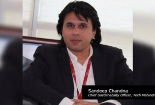 Sandeep-Chandna,-Chief-Sustainability-Officer,-Tech-Mahindra-techxmedia
