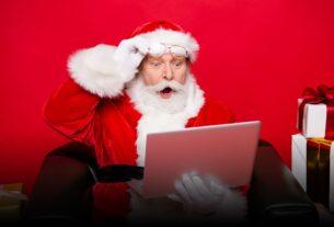 Holiday Season - Tech