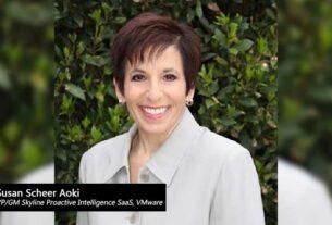 Susan-Scheer-Aoki,-VP-GM-Skyline-Proactive-Intelligence-SaaS,-VMware-techxmedia