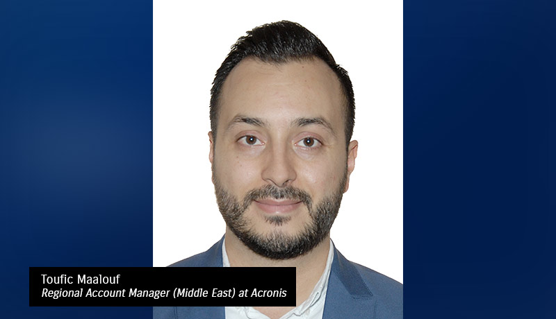 Toufic-Maalouf,-Regional-Account-Manager-(Middle-East)-at-Acronis-techxmedia