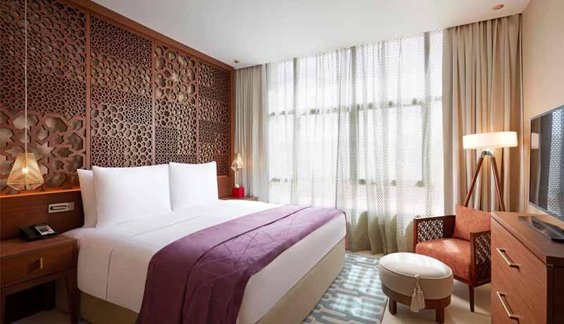 WTA 2020 - Shaza Riyadh - KSA - Leading Hotel Residences - TECHxmedia