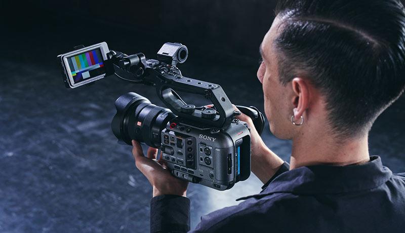 Sony MEA -techxmedia