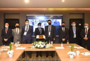 Foresight Technology - strategic MoU - Huawei - Techxmedia