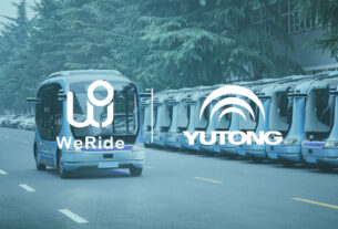 weride - TECHx