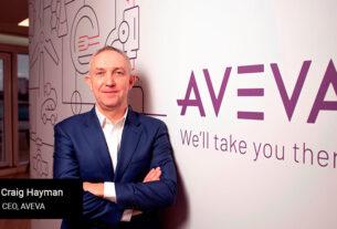 AVEVA- third digital conference - - environmental sustainability experts - techxmedia