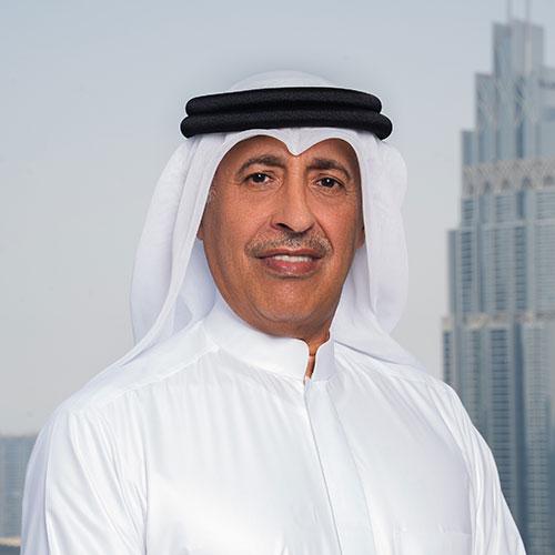 Ahmad Al Matrooshi - Emaar Properties - techxmedia