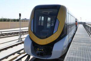 Alstom - transport system - KSA- techxmedia