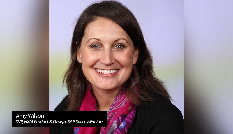 Amy-Wilson -senior-vice-president,-HXM-Product-&-Design,-SAP-SuccessFactors- techxmedia