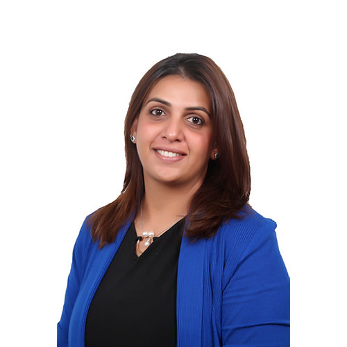 Anne Dias- Sales Director Middle East Africa - TPV Technology - techxmedia