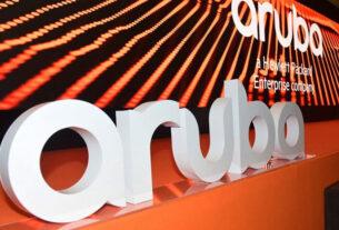 Aruba - Security - Cyber Catalyst program - techxmedia