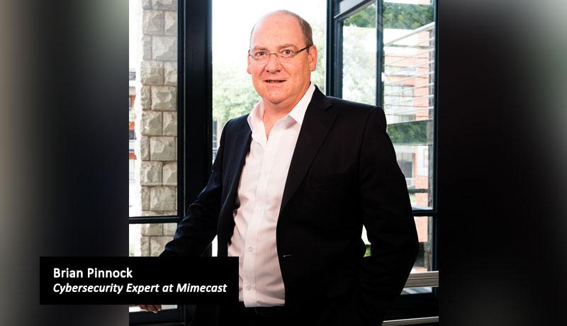 Brian-Pinnock,-cybersecurity-expert-at-Mimecast-techxmedia