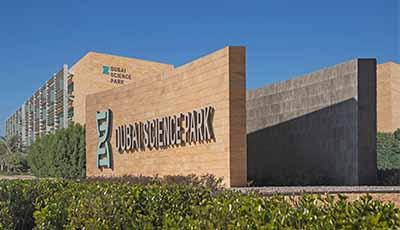 Dubai Science Park - techxmedia