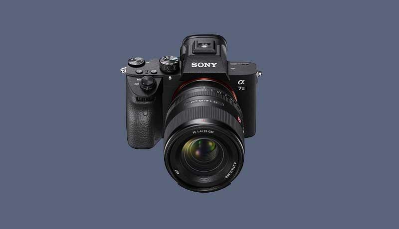 G Maste full-frame lens series - Sony MEA newest addition -techxmedia
