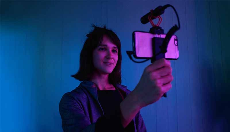HUAWEI Mate 40 Pro - vlogging venture - TECHx