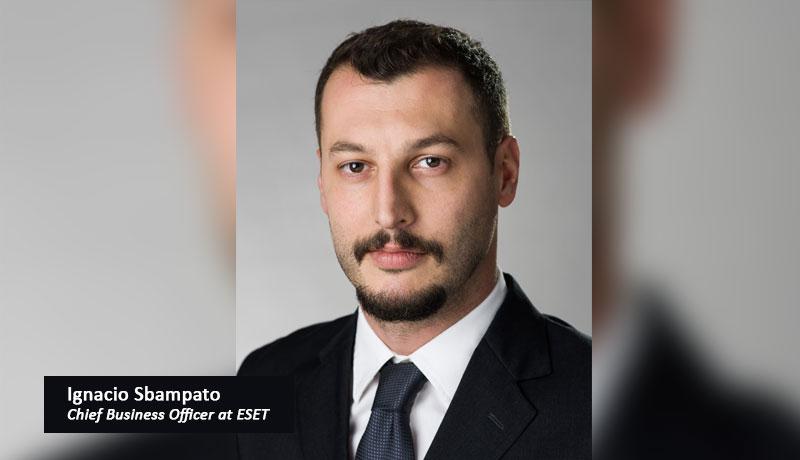 Ignacio-Sbampato,-Chief-Business-Officer-at-ESET,-techxmedia