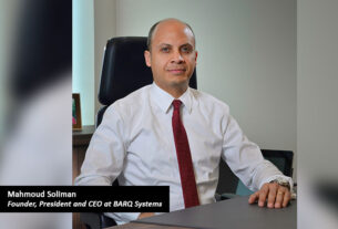 Mahmoud-Soliman,-Founder,-President-and-CEO-at-BARQ-Systems - techxmedia