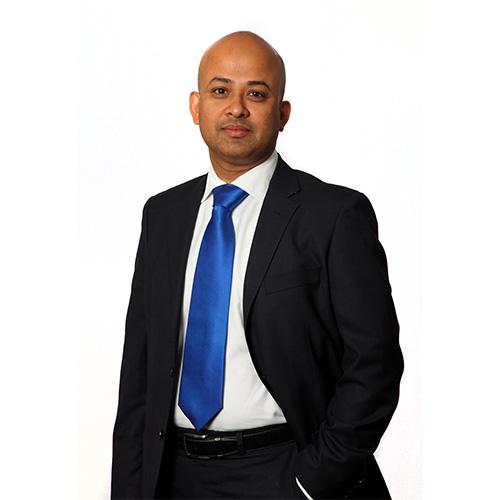Mohammad Meraj Hoda - techxmedia