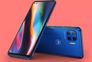 Motorola - launches - moto g 5G - techxmedia