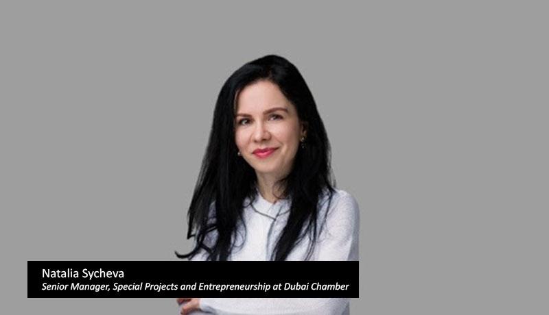 Natalia-Sycheva,-UAE entrepreneurs - startups - Dubai Startup Hub - Techxmedia
