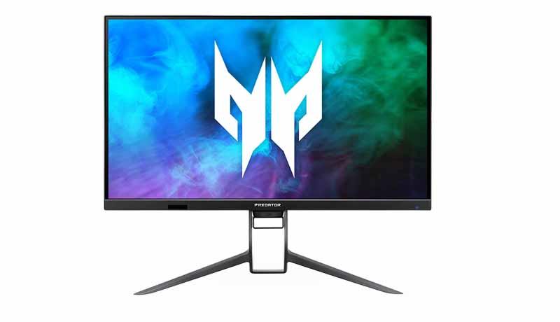 Predator gaming monitor - Acer-- Nitro Gaming Monitor Portfolio - techxmedia