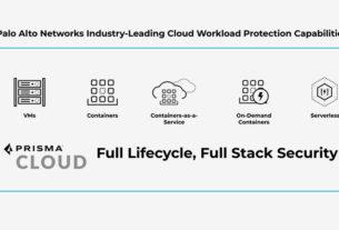 Prisma Cloud - -WAF - techxmedia