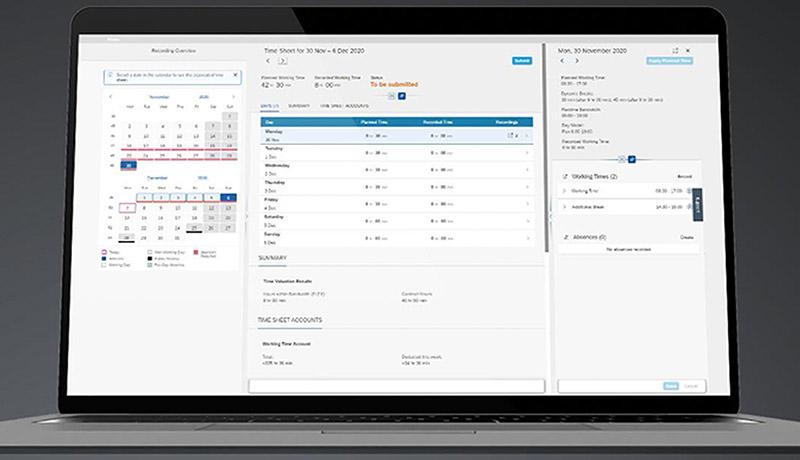 SAP-Time-techxmedia