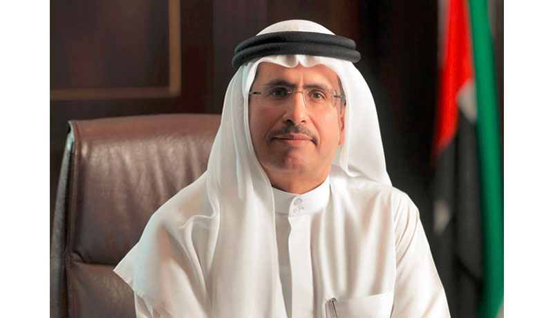Saeed Mohammed Al Tayer -CEO DEWA - space programme - Space-D - techxmedia