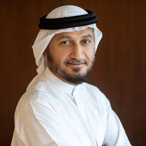 Saleem AlBlooshi - Chief Technology Officer - du - techxmedia