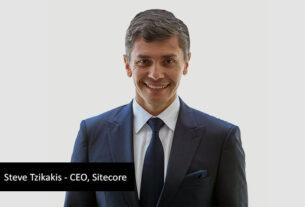 Steve-Tzikakis,-CEO,-Sitecore- Microsoft - DXP footprint - UAE - TECHx