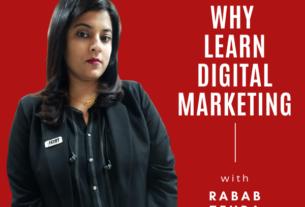 digital marketing - podcast - rabab zehra
