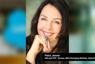 Technology sector - best industries for women -Salesforce GM - techxmedia