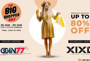 The Big Shopper Sale - techxmedia