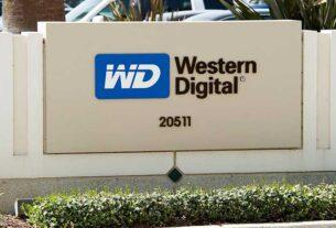 Western digital - SSD -portable - gaming - techxmedia