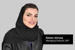 Women in Tech - Interview - Reham Almusa - Managing Director - SAP - techxmedia