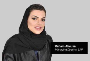 Women in Tech - Interview - Reham Almusa - Managing Director - SAP - techxmedia