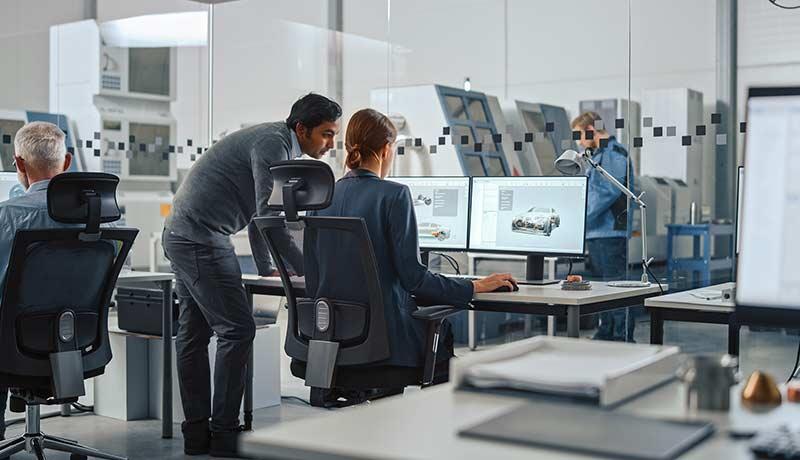 bosch_software -CES 2021-  Bosch -  AIoT - Techxmedia
