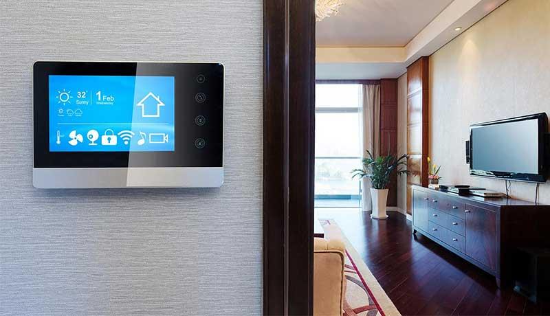 data paparazzi -Ericsson - Smart home privacy - techxmedia