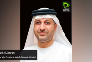 du - Etisalat - strategic partnerships - Emaar Properties -techxmedia