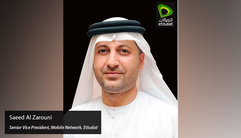 du - Etisalat - strategic partnerships - Emaar Properties -techxmedia