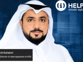 Help AG - Fahad Al-Suhaimi - Country Director - expansion in KSA - Techxmedia