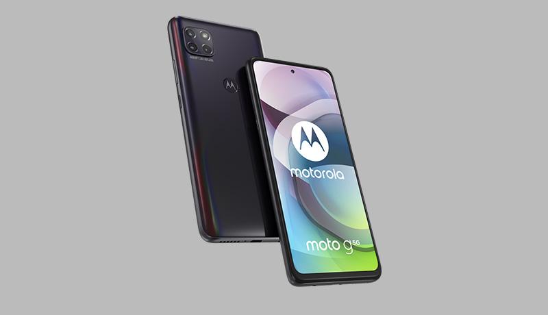 moto g 5G - Motorola - launches - techxmedia